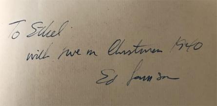 U.Inscription